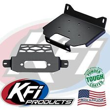 Polaris RZR XP 1000/XP4 1000/900 2015 - KFI Winch Mount - Part Number 101220