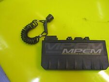 03 SKIDOO SKI DOO MXZ 600 MXZ600 REV MPEM ECU ECM IGNITION CONTROL MODULE