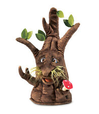 Enchanted Tree Puppet with Moveable Mouth, Eyes & Limbs, Folkmanis MPN 2950