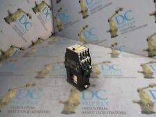SIEMENS 3TF4122-4BB4 10 HP 600 VAC 3 PH 20 A 7.5 KW CONTACTOR