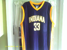 """(Indiana Pacers) """"NBA"""" Jersey (Danny Granger #33) SZ-X-Large"""