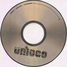 Unloco CD Single Demo Promo EP Promotional Naive+Useless+Facedown Maverick RARE