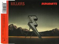The Killers Runaways | maxi-CD como nuevo