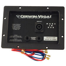 Cerwin Vega XOVP00002 2 Way Crossover