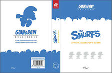 Schlümpfe === Schlumpf Katalog 2013 === the smurfs official collector´s guide