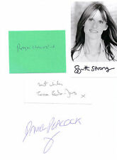 Only Fools and Horses Genuine Autographs - UACC / AFTAL.