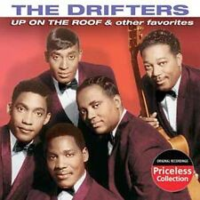 The Drifters, Up on the Roof & Other Favorites, Excellent