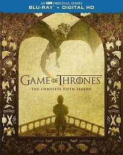 GAME OF THRONES  SEASON 5 only digital copy Read product description
