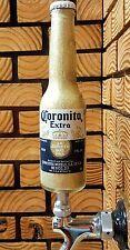 CORONITA (CORONA) BEER TAP HANDLE - COOL GIFT for KEGERATOR, MANCAVE or DISPLAY