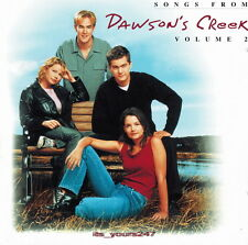 Dawson's Creek 2 - Songs Soundtrack [2000]  | CD