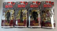 IN STOCK WALKING DEAD COMIC SET SERIES 2 McFARLANE TOYS GOVERNOR PENNY GLENN +++