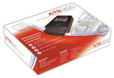 Diagnosis multimarca ATS 300 Español - Inglés / Multibrand diagnostic ATS300 MUX