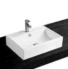 Burgtal 17801 Design Keramik Wandmontage Waschbecken Handwaschbecken BKW-25