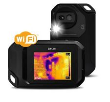 FLIR C3 Compact Thermal Imaging Camera with Wi-Fi