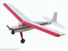 "Model Airplane Plans (FF): SIOUX 37""ws for .049 engine by Joe Wagner (Veco)"