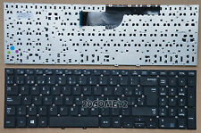 NEW for Samsung NP550P5C NP365E5C Keyboard Spanish Teclado No Frame