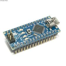 Arduino Nano V3.0 With Free USB Cable - ATmega328 -Robotics Makers