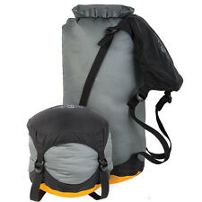 Sea to Summit Medium 14L Ultra-Sil eVent Dry Compression Sack