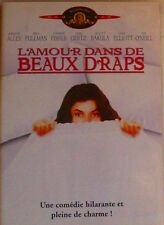 DVD L'AMOUR DANS DE BEAUX DRAPS - Kirstie ALLEY / Carrie FISHER / Sam ELLIOTT