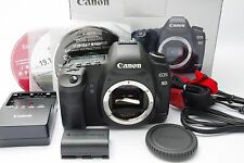 [Near Mint]CANON EOS 5D Mark II 2 Body 21.1MP Digital Camera w/box