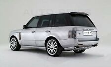 Range Rover L322 Land Rover Workshop Repair Technical Service And User Manual