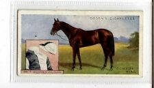 (Jb3437-100)  OGDENS,DERBY ENTRANTS 1926,COMEDY KING,1926#6