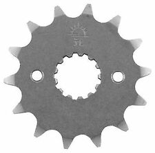 NEW JT Sprockets Steel Front Sprocket 12T Kawasaki KLX300R Yamaha 660 YFZ450