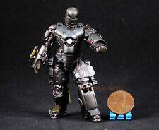 Kaiyodo Capsule Q Figur IRON MAN Mark I 1 Tony Stark Japan Marvel A601