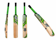 BOOM Prime PLUS 10000 Grade 1 English Willow Cricket Bat (ADULT) Professional