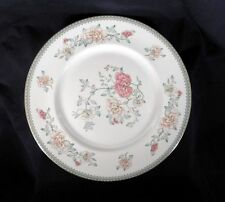 "Minton Bone China Jasmine S771 Salad or Appetizer Plate 8"" Lovely condition"