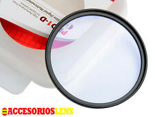 FILTRO UV de 46mm  FILTRO UV  Y PROTECTOR SLIM 46 MM