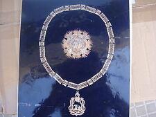 Piccolo Collare dell'Ordine della Santissima Annunziata Real Casa Savoia