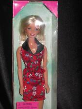 1998 STYLE Barbie Doll Long Blonde Hair Fashion Avenue #20766 NRFB
