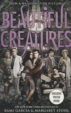 Beautiful Creatures by Garcia, Kami; Stohl, Margaret Paperback