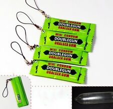 3 PCS Creative Gift Condoms Keychain Package Great Surprise Tricky Game Condom