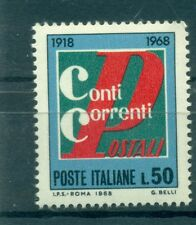 EMBLEMI - EMBLEM ITALY 1968