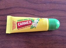 2 x Carmex Jasmine Green Tea SPF15 Moisturising Lip Balm 10g EACH DISCONTINUED