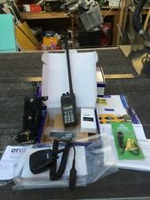 MOTOROLA  ex UK Military Personal radio section and squad use 29.7 to 40+MHZ NEW