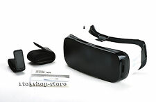 Samsung Gear VR Virtual Reality Headset for Galaxy S7 Edge S7 S6 Edge Note 5 & 7
