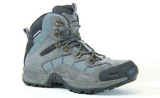 Hi-Tec Ladies Fasthike 2 Mid Waterproof Walking Hiking Boots, UK 4 EU 37 RRP £70