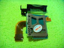 GENUINE SONY HDR-XR100 SD CARD BOARD PARTS FOR REPAIR