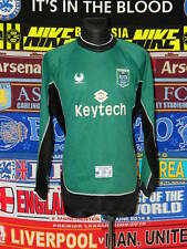 5/5 Rochdale adults XXL mint goalkeeper football shirt jersey trikot soccer