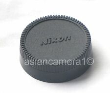 Replacement Rear Lens Cap Cover For Nikon Nikkor LF-1 End Dust Safety Back