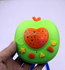 Apple Children Islamic TOY Learning Dua Surah Quran Prayer Nasheed,in 3 colours