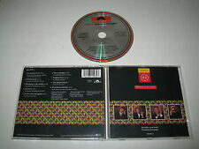 LEVEL 42/RUNNING IN THE FAMILY(POLYDOR/831 593-2)CD ALBUM