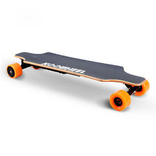 Koowheel D3M Longboard Electric Skateboard with bluetooth remote control