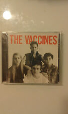 VACCINES - COME OF AGE - CD