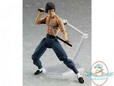 Bruce Lee Figma Figure by Max Factory