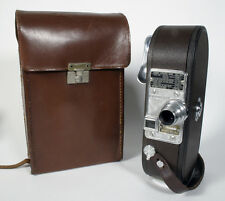 ART DECO 16MM MOVIE CAMERA VITNAGE