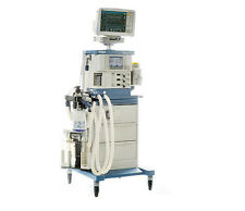 Drager Fabius Tiro Anesthesia Machine - Refurbished and BioCertified!